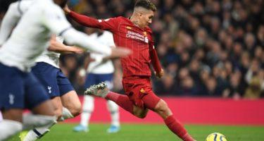 Highlights Tottenham 0-1 Liverpool