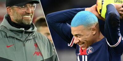 Klopp contacts Mbappe again